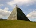 Image for Pyramide de verre - glass pyramid