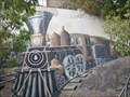 Image for Train Depot Mural- San Jose, CA
