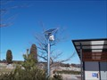 Image for Solar Powered Security Camera, Kenmore Cemetery - Goulburn, NSW