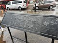Image for Braille sign - Trafalgar Square Orientation Table - London, UK