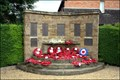 Image for Second World War Memorial, Stratford upon Avon, Warwickshire, UK