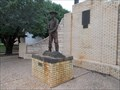 Image for Kingfisher County Bicentennial Memorial Monument - Kingfisher, OK