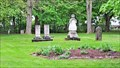 Image for St. James United Church Cemetery - Antigonish, NS