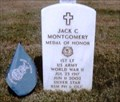 Image for Jack C. Montgomery-Fort Gibson OK