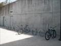 """Image for Library Square """"bike rack"""" - Salt Lake City, UT"""