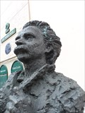 Image for Edvard Grieg  -  Oslo, Norway