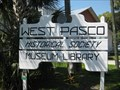 Image for West Pasco Historical Society Museum - New Port Richey, FL