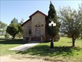 Image for (Former) First Baptist Church - Truscott, TX