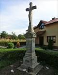 Image for Christian Cross - Verovany, Czech Republic