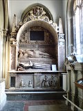 Image for Tomb Chests, St Augustine's Church, Broxbourne, Herts, UK
