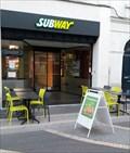 Image for SUBWAY rue de Bordeaux - Tours, Centre