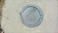 Image for Geodetic Control Monument AJ3716 1DN1
