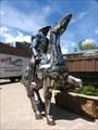 Image for El Conquistador [Equesterian Figure] - Aspen, CO, USA