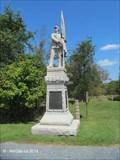 Image for 125th Pennsylvania Volunteer Infantry Monument - Sharpsburg, MD
