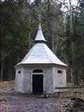 Image for Kaple sv. Markéty  -  Lázne sv. Kateriny, Pocátky, CZ
