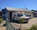 Image for British Columbia Ambulance Service Station 152 - Duncan, BC