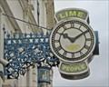 Image for Clock, Lime People, Barnsley.