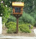 Image for Little Free Library 21559  - San Jose, CA