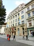 Image for CSOB Bank - Prague, Czech Republic