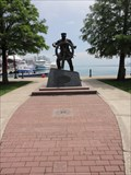 Image for Captain of the Helm Pavers - Chicago, IL