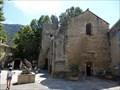 Image for Eglise Saint Veran - Fontaine du Vaucluse, France