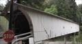 Image for California Powder Works Bridge - Santa Cruz County, California
