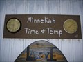 Image for State-of-the-Art Time & Temp - Ninnekah, OK