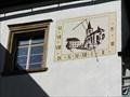 Image for Sundial - Hustopece nad Becvou, Czech Republic
