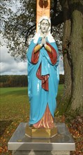 Image for Mary at the outskirt of Roding  - BY / Germany