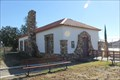 Image for FIRST -- Schoolhouse in Marathon TX