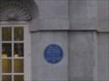 Image for Charles Dickens - Tavistock Square, London, UK