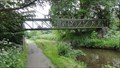 Image for Bridge 32 Over The Peak Forest Canal - Furness Vale, UK