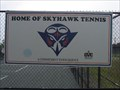 Image for Skyhawk Tennis, University of Tennessee at Martin, Martin, TN