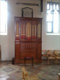 Image for Church Organ, St Margaret - Hempnall, Norfolk