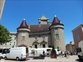 Image for Chateau d Aubenas, France