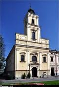 Image for Church of the Assumption of Virgin Mary / Kosciól p.w. Wniebowziecia Najswietszej Maryi Panny - Cieszyn (Poland)