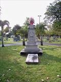 Image for Civil War Memorial - City Cemetery - Miami, Florida