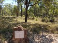 Image for original Greenbushes Cemetery - Western Australia