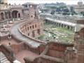 Image for Trajan's Market - Rome, Italy