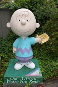 Image for My Orthodontist, Charlie Brown