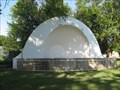 Image for Central Park Bandshell – Sioux Center, IA