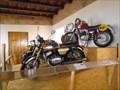 Image for Expozice jednostopých vozidel / Motorcycle exposition - Kámen, Czech Republic
