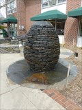 Image for Beehive Fountain - Florence, MA