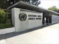 Image for The Palais des Nations - Geneva, Switzerland