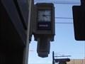 Image for US Bank Clock - Joplin MO