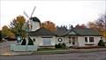 Image for Cambern Dutch Shop Windmill - Spokane, WA