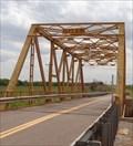 Image for Timber Creek Bridge - Route 66 - Elk City, Oklahoma, USA.