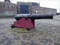 Image for Cannon Fort Kijkduin - Huisduinen, NH, NL