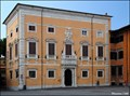 Image for Palazzo del Consiglio dei Dodici / Palace of the Council of the Twelve (Pisa, Italy)