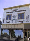 Image for Vulcan Confectionary and Ice Cream Parlor - Heritage Park - Calgary, Alberta
